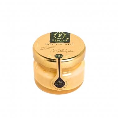 Peroni Honey-soufflé with...