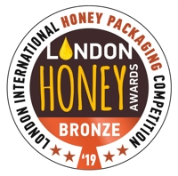 London International Honey Awards - Bronze Medal for Peroni Honey